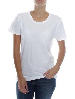 Ladies Crew T-Shirt